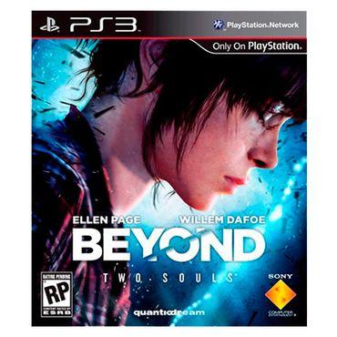 BEYOND--Two-Souls---BCUS-99134