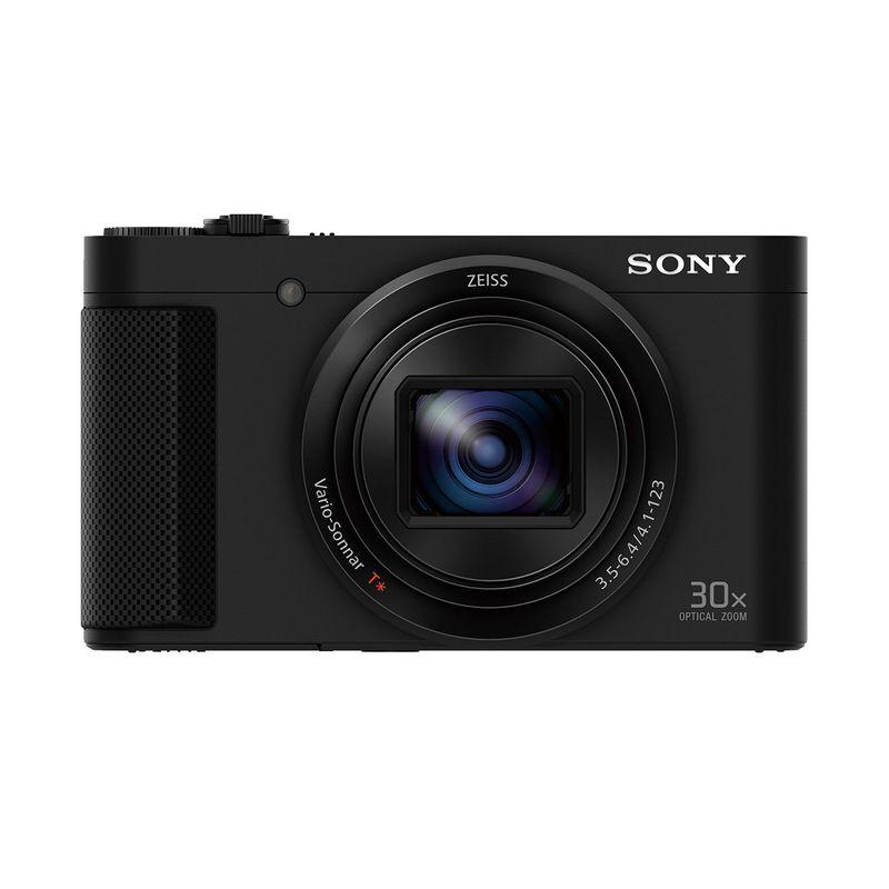 Cámara Sony de 20.1MP Con Zoom Óptico De 30x - DSC-HX80
