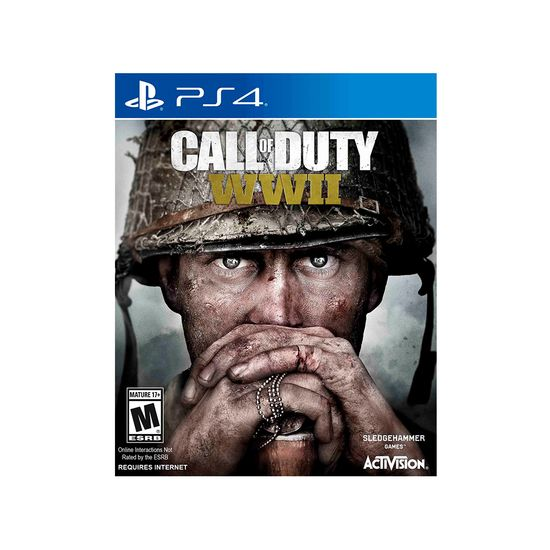 call-of-duty-ww-II
