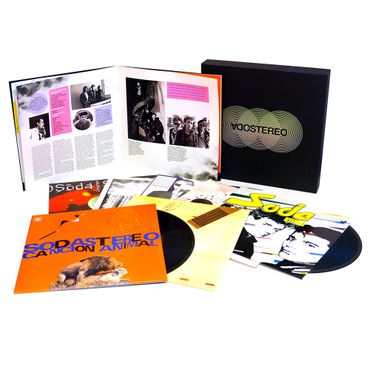 Soda-Stereo-Box-Set