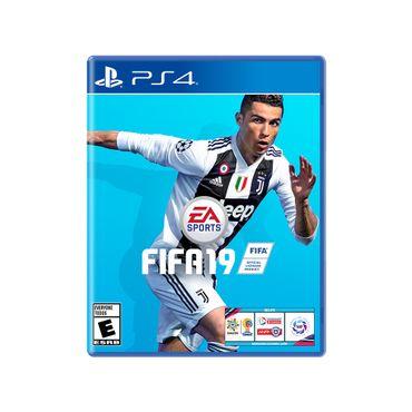 PS4-FIFA-19