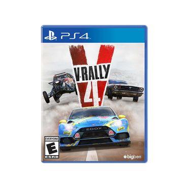 PS4-V-Rally-4