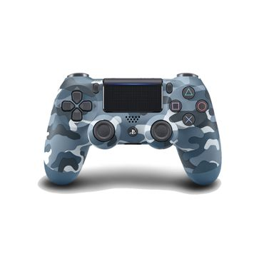 PS4-DS4-Blue-Camo