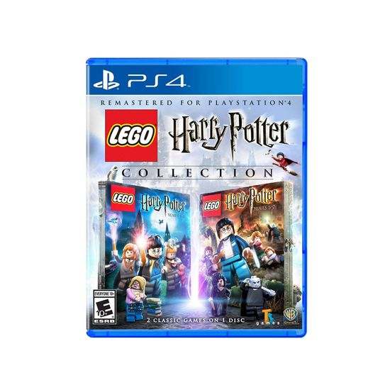 PS4-LEGO-Harry-Potter-Collection