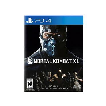 PS4-Mortal-Kombat-XL