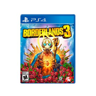PS4-Borderlands-3
