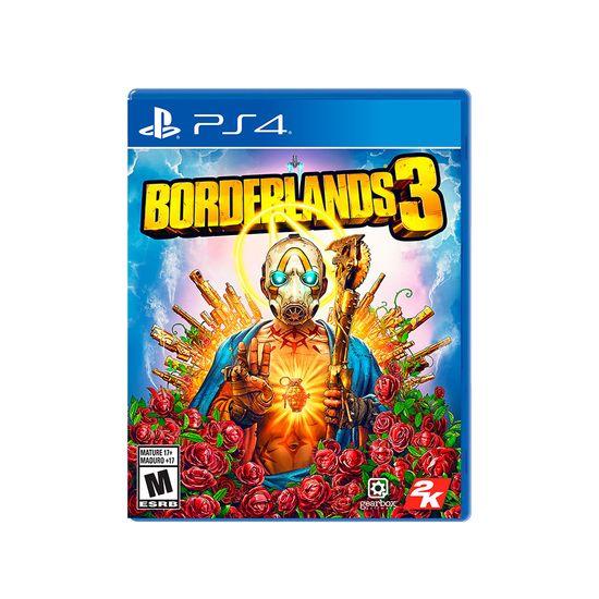 PS4-Borderlands-3