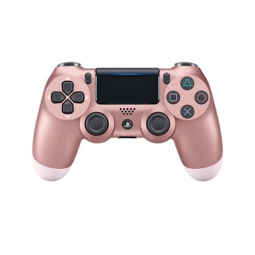 DUALSHOCK®4-Rose-Gold