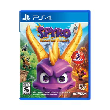 SPYRO_TRILOGY_PS4_PackshotF_FINAL