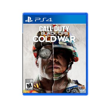 PS4-Call-of-Duty