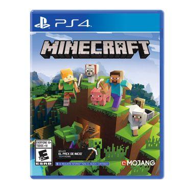Minecraft-Bedrock-Edition