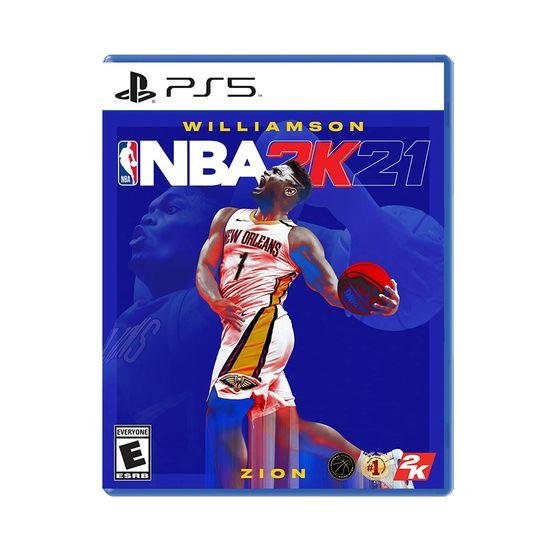 NBA-2k-21